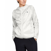 Under Armour Women's 'Storm Translucent Zip' Hoodie