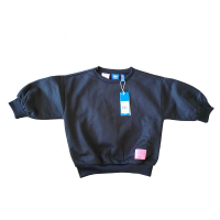 Adidas Big Boy's 'Eqt' Sweater