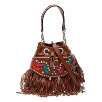 La Carrie Women's 'Cheope Limited Edition' Bucket Bag