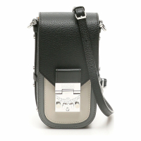MCM Women's 'Patricia Park Avenue Mini' Crossbody Bag