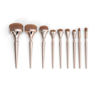 Zoë Ayla  Make Up Pinsel-Set - 9 Stücke