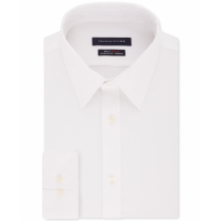 Tommy Hilfiger Men's 'THFlex Flex Collar Performance Stretch' Shirt