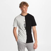 Karl Lagerfeld Men's 'Karltoon' T-Shirt