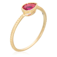By Colette Women's 'Délicate' Ring