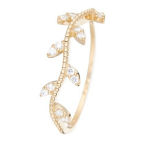 By Colette Women's 'Douce' Ring