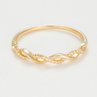By Colette Women's 'Infini' Ring