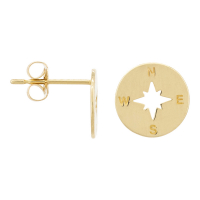 By Colette Women's 'Boussole' Earrings