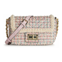Karl Lagerfeld Women's 'Agyness' Crossbody Bag