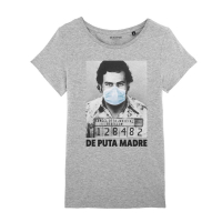 Bad Again Paris 'De Puta Madre' T-Shirt