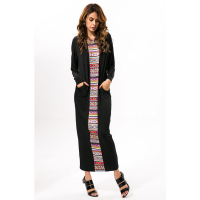 Causey Women's Long Dress