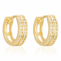 By Colette Women's 'Audace' Earrings