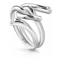 Guess Women's 'Knot' Ring