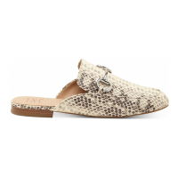 INC International Concepts Mocassins 'Gilia Bit Mule' pour Femmes