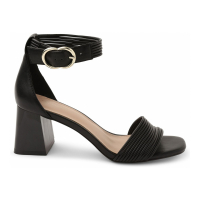BCBGeneration Women's 'Deka City' Ankle Strap Sandals