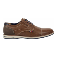 Tommy Hilfiger Men's 'Urban Cap Toe' Derbies