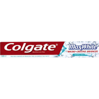 Colgate 'Max White Crystals' Toothpaste - 75 ml