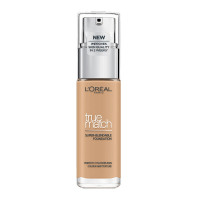 L'Oréal Paris Fond de teint 'Accord Parfait' - 3D/3W Golden Beige 30 ml