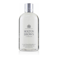 Molton Brown 'Serene Coco & Sandalwood' Shower Gel - 300 ml