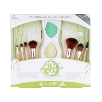 So Eco 'Ultimate Brush & Sponge' Make-up Set - 7 Units