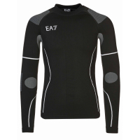 EA7 Emporio Armani Men's Long-sleeve T-Shirt