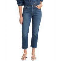 Levi's Women's '501' Cropped Jeans