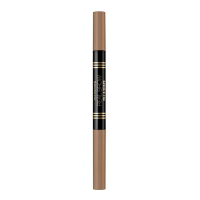 Max Factor Crayon sourcils 'Real Brow Fill & Shape' - 01 Blonde 0.66 g