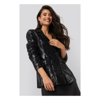 NA-KD Party Women's  Blazer