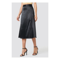 NA-KD Party Women's Midi Skirt