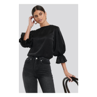 NA-KD Party Women's Blouse