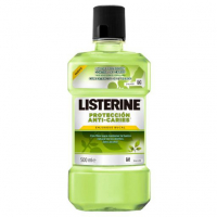 Listerine 'Original' Mouthwash - 500 ml