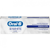 Oral-B '3D White Luxe Perfection' Toothpaste - 75 ml