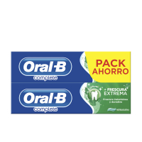 Oral-B 'Complete Ultimate Fresh' Toothpaste - 2 Units