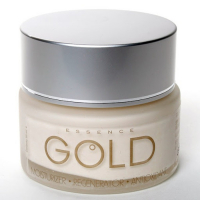 Diet Esthetic Crème visage 'Gold Essence Gold Spf15' - 50 ml