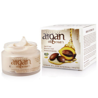 Diet Esthetic Crème 'Argan Oil Essence' - 50 ml