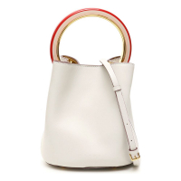 Marni Women's 'Pannier Mini' Bucket Bag