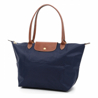 Longchamp Women's 'Large Le Pliage' Shopping Bag
