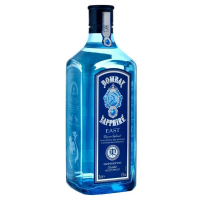 Bombay Sapphire 'East London Dry Gin 70cl'