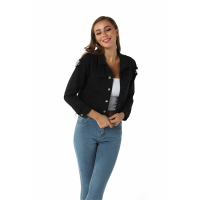 Stylebobon Women's 'Denim' Jacket