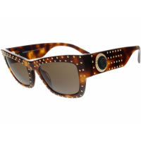 Versace Women's 'VE4358-521773' Sunglasses