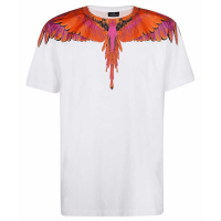 Marcelo Burlon Men's 'Wings ' T-Shirt