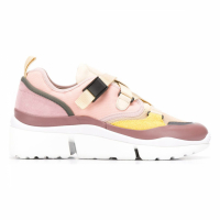 Chloé 'Sonnie Low-Top' Sneakers für Damen