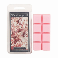 Candle Brothers 'Cherry Blossom' Duftendes Wachs - 8 Einheiten