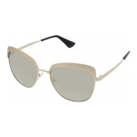 Prada Women's 'Cat Eye' Sunglasses