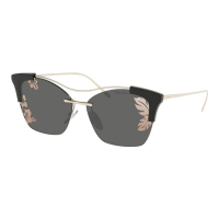 Prada Women's 'Butterfly' Sunglasses