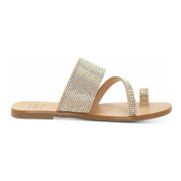 INC International Concepts Women's 'Gianolo Flat' Sandals