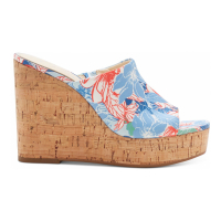 Jessica Simpson Women's 'Shantelle' Wedge Sandals
