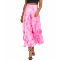 Guess Women's 'Arielle Tie-Dyed' Skirt