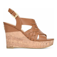 Guess Women's 'Haela' Wedge Sandals
