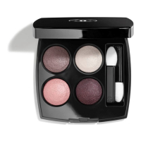 Chanel Les 4 Ombres - Multi-Effect Quadra Eye Shadow