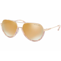 Michael Kors Women's 'MK1031-10275A' Sunglasses